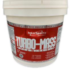 INTER-SPORTS NUTRITION: Turbo Mass
