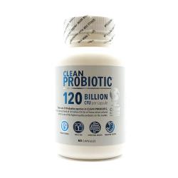Clean Probiotic