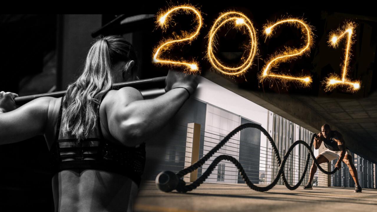 Fresh blog in 2021