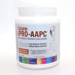 CLEAN iPRO-AAPC, ANTI-AGING, PROTEIN, COLLAGEN