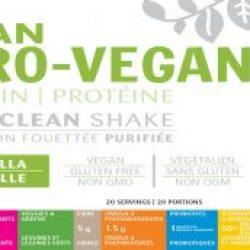 CLEAN iPRO-Vegan
